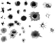 Bullet PNG free Image Download 5