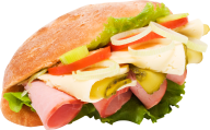 Burger Sandwich Free PNG Image Download 23