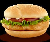 Burger Sandwich Free PNG Image Download 71