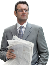 Business Man PNG free Image Download 12