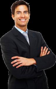 Business Man PNG free Image Download 19
