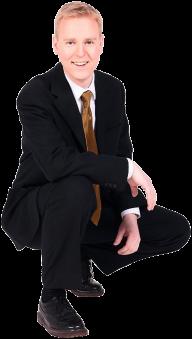 Business Man PNG free Image Download 21