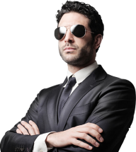Business Man PNG free Image Download 22