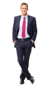 Business Man PNG free Image Download 26