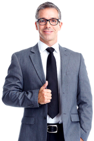 Business Man PNG free Image Download 29