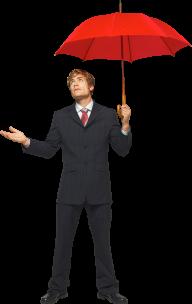Business Man PNG free Image Download 3