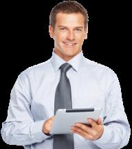 Business Man PNG free Image Download 30