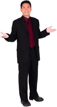 Business Man PNG free Image Download 7