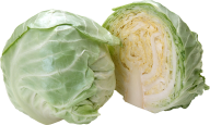 Cabbage PNG free Image Download 19