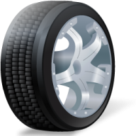 Car Wheel PNG free Image Download 11