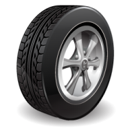Car Wheel PNG free Image Download 12