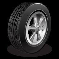 Car Wheel PNG free Image Download 12