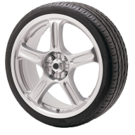 Car Wheel PNG free Image Download 3