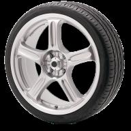 Car Wheel PNG free Image Download 3