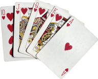 Cards PNG free Image Download 10