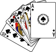 Cards PNG free Image Download 16
