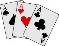 Cards PNG free Image Download 21