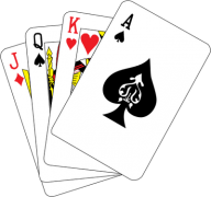 Cards PNG free Image Download 28