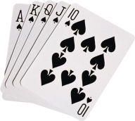 Cards PNG free Image Download 9