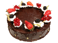 choclate fruite cake free png download