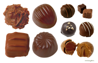 choclate png free download 11