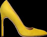 classic yeloe heelshoe free png download