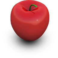 Clipart Apple Png Free Download