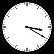 clock png free download 23