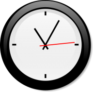 clock png free download 7
