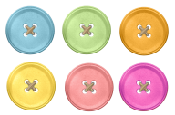 cloths button png free download 13