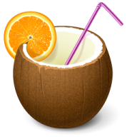 coconut png free download 21