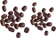 coffee beans png free download 2
