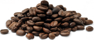 coffee beans png free download 4