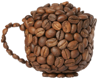 coffee beans png free download 7