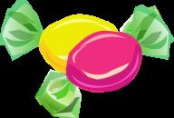coour bonbon candy free clipart download