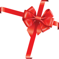 cross red ribbon free clipart download (2)