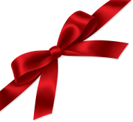 cross red ribbon free clipart download