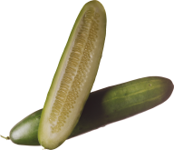 cucumber png free download 23