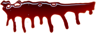 dark lined flowing blood free png download (2)