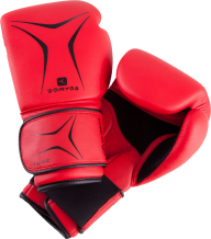 DOMYAS boxing gloves free png download