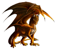 dragon art png