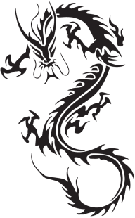 dragon tattoo free download