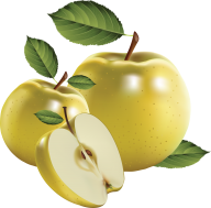 Drawn Apples Png