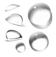drops png free download 9