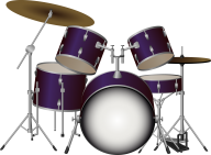 drum png free download 10