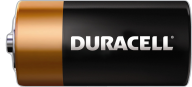 duracell battery free png download (2)