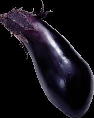Eggplant HD Transparent Image