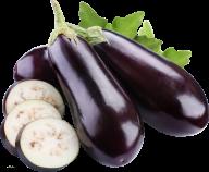 Eggplant Sliced Brinjal Png