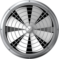 Exhaust Fan 3D Image Download