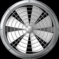 Exhaust Fan 3D Image Download